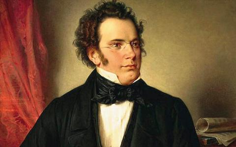 Franz Schubert.