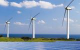 Voor Ooststellingwerf zijn nog meer velden met zonnepanelen een optie, maar grote windturbines niet.