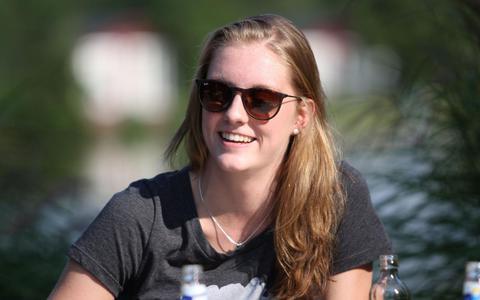 Marrit Steenbergen.